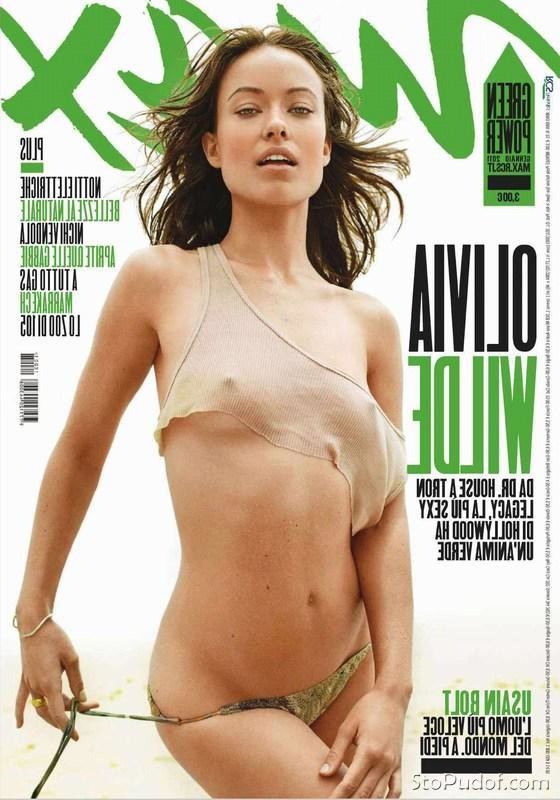real naked pictures of Olivia Wilde - UkPhotoSafari