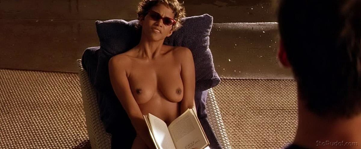 see nude photo of Halle Berry - UkPhotoSafari