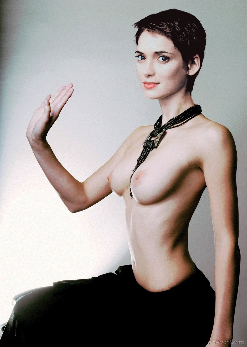 see nude pic of Winona Ryder - UkPhotoSafari