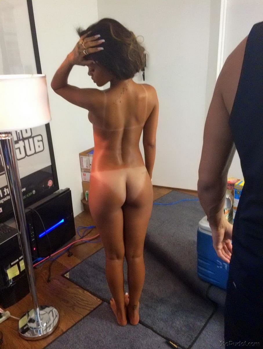 Rihanna Free Nude Pictures 118