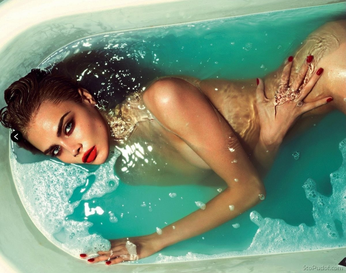 see photos of Cara Delevingne nude - UkPhotoSafari