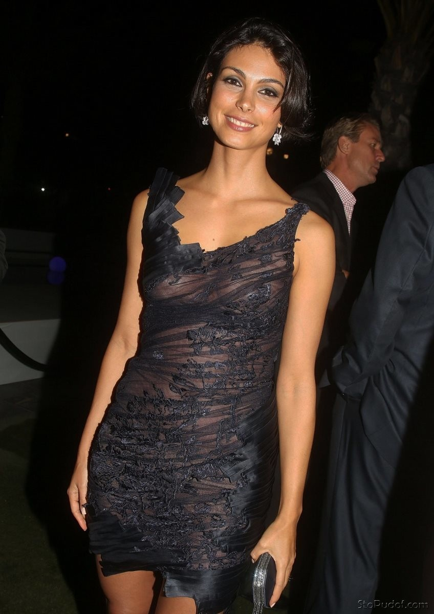 see the Morena Baccarin nude photos - UkPhotoSafari