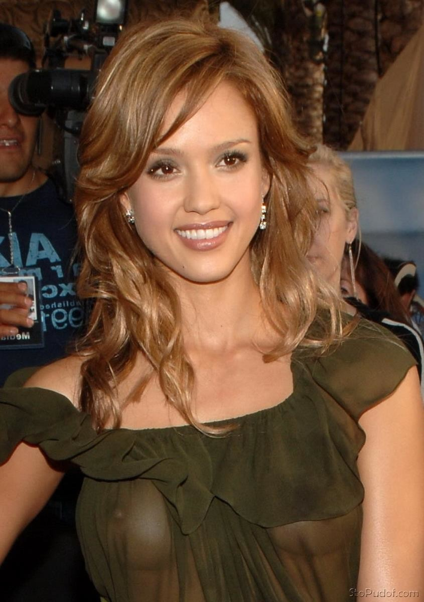 see the nude photos of Jessica Alba - UkPhotoSafari
