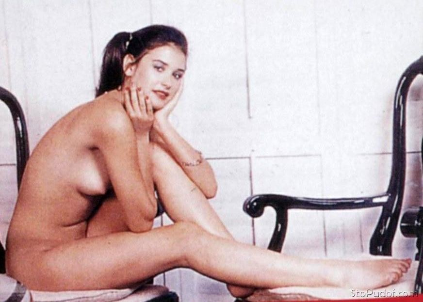 the Demi Moore nude pictures - UkPhotoSafari