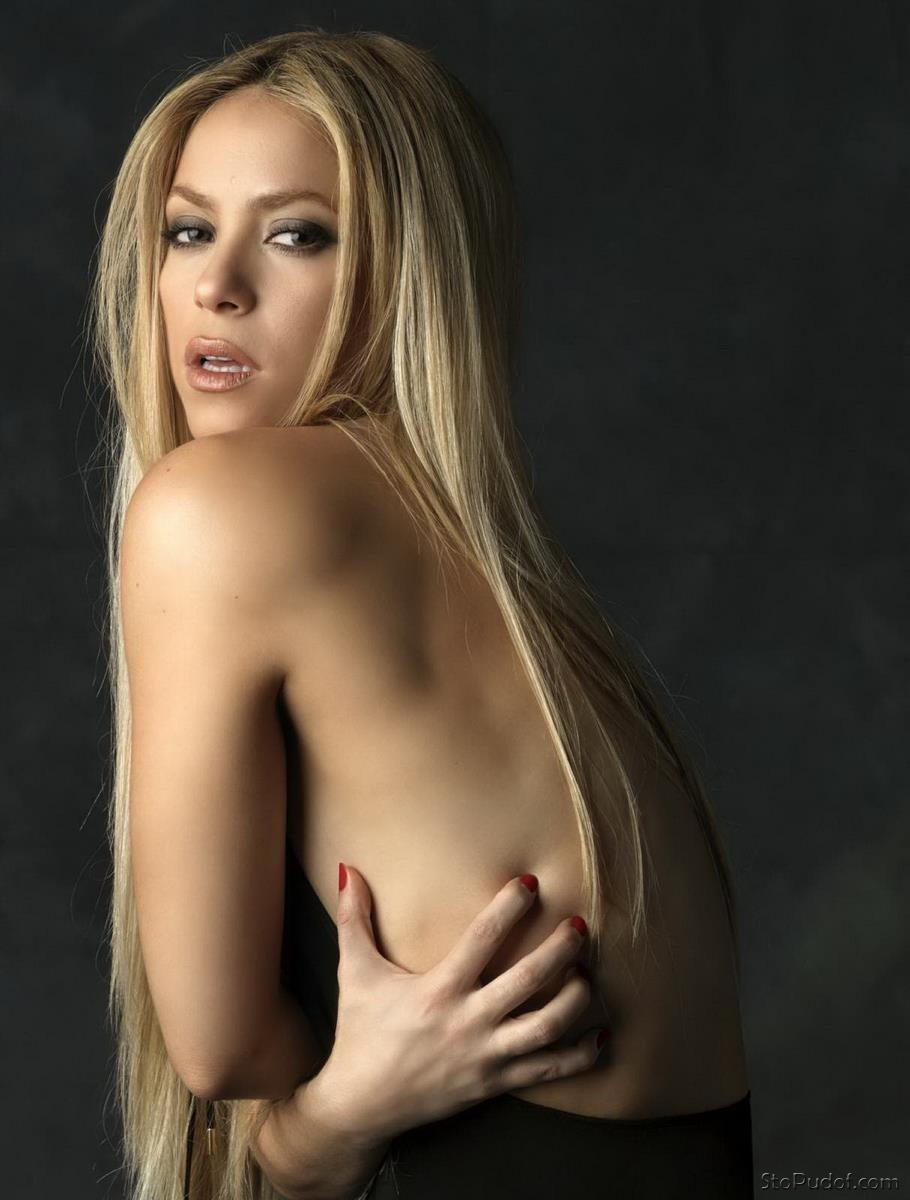 the fappening Shakira naked - UkPhotoSafari
