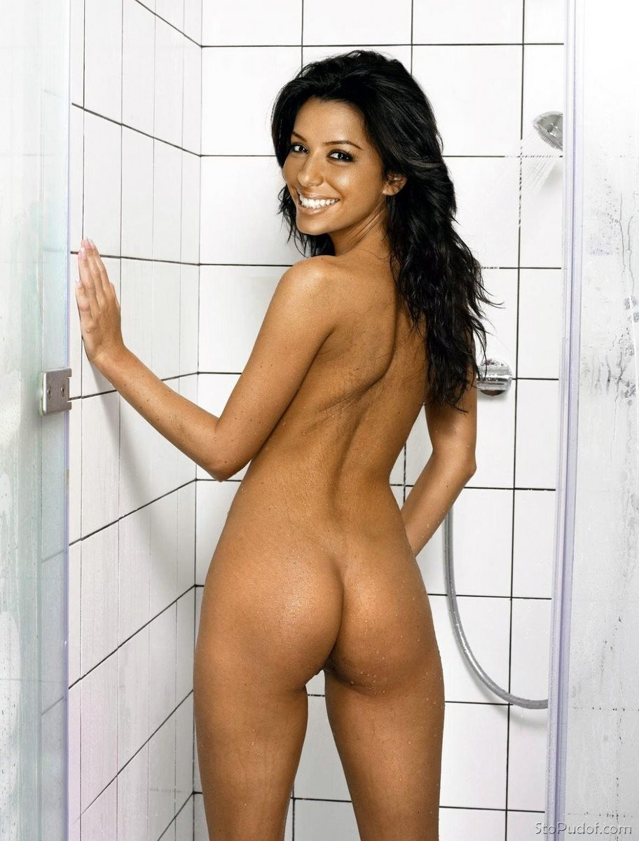 Nude photos of eva longoria