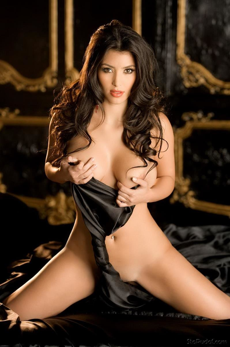 the photos of Kim Kardashian nude - UkPhotoSafari