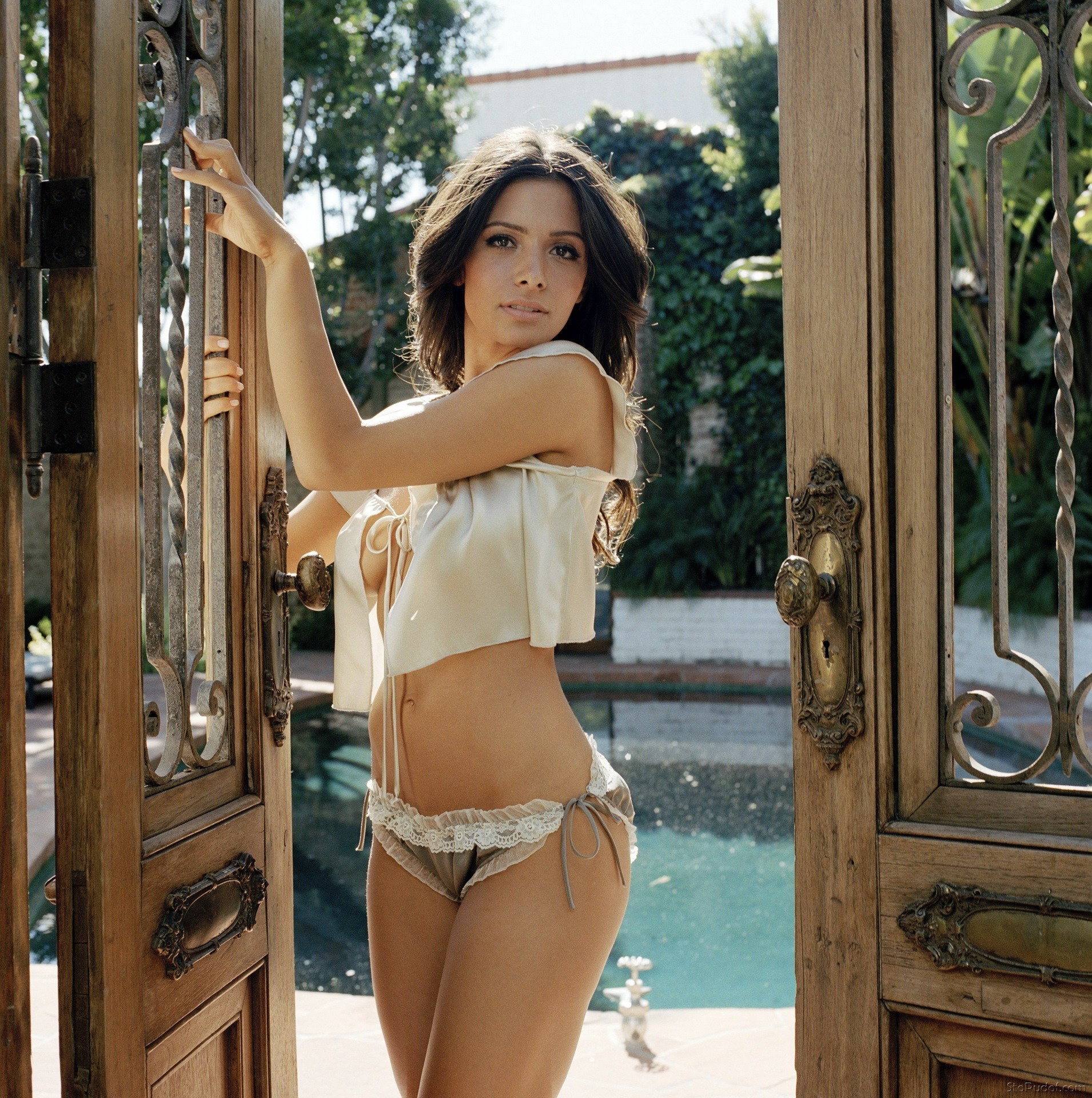 the pictures of Sarah Shahi nude - UkPhotoSafari
