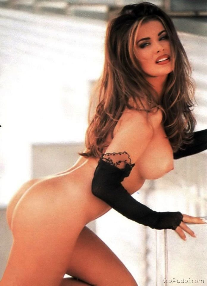 uncensored Carmen Electra naked - UkPhotoSafari