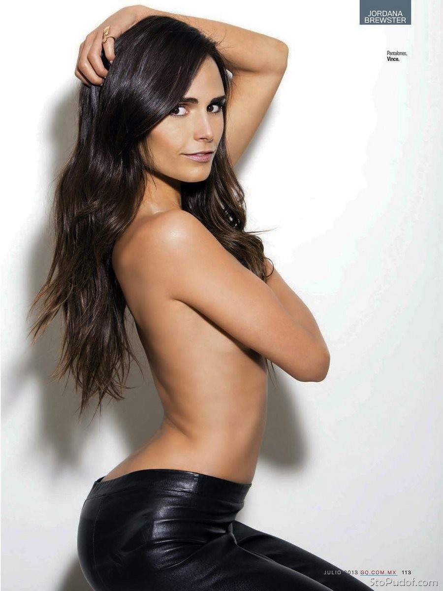 uncensored Jordana Brewster leaked nudes - UkPhotoSafari