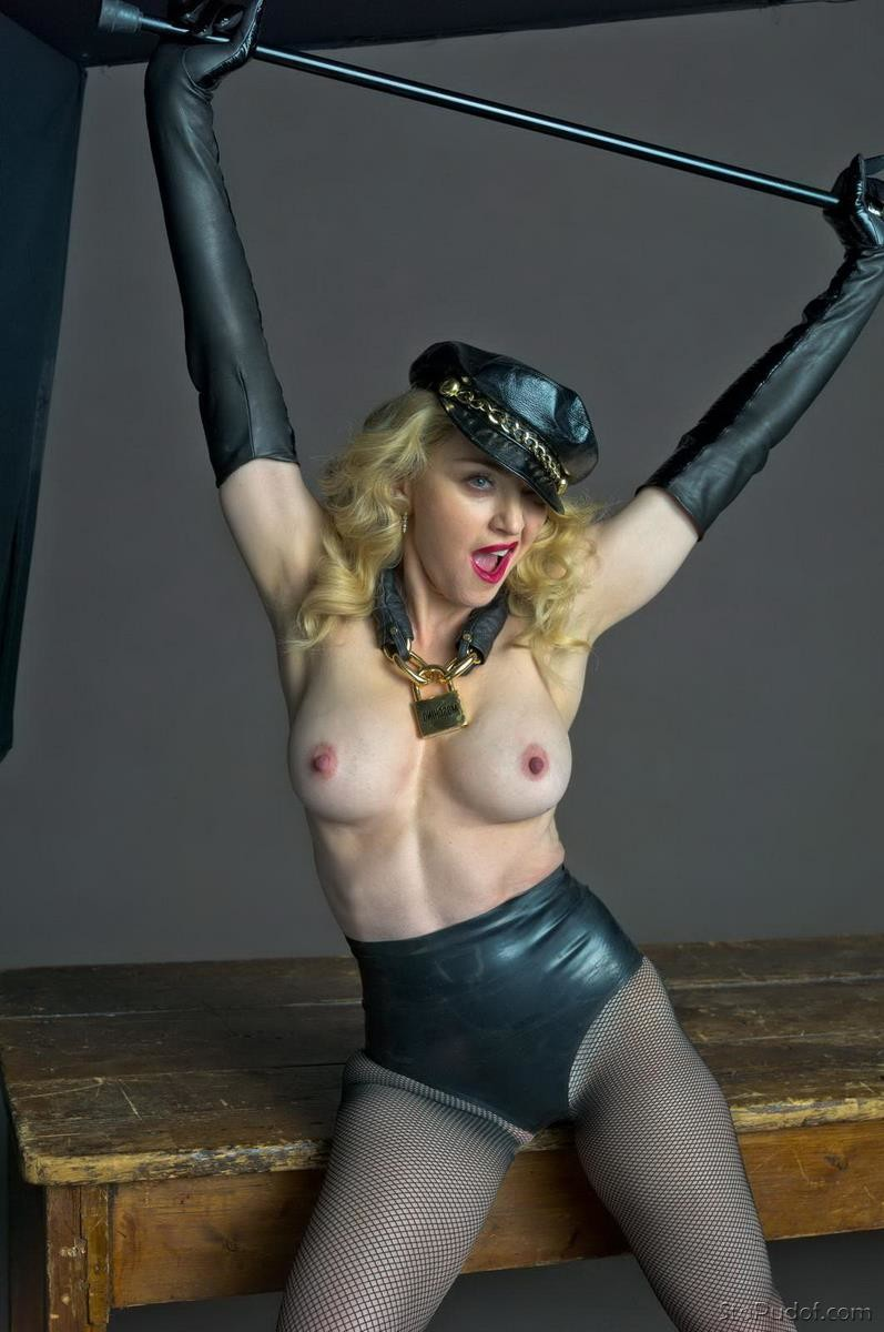uncensored Madonna leaked nudes - UkPhotoSafari
