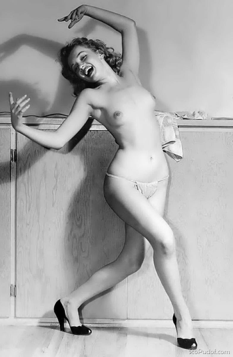 Monroe nude