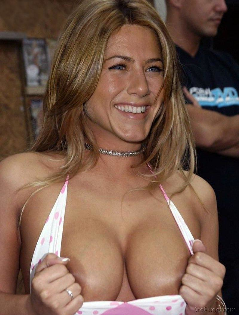 view Jennifer Aniston nude images - UkPhotoSafari