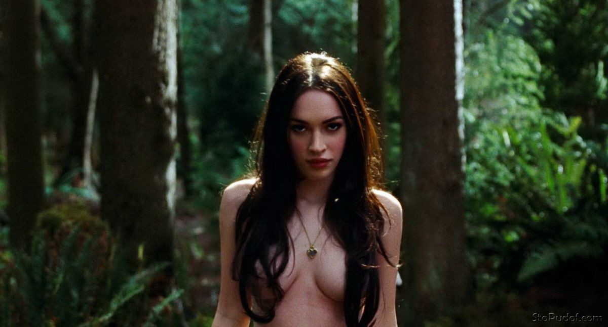 view Megan Fox naked pic - UkPhotoSafari