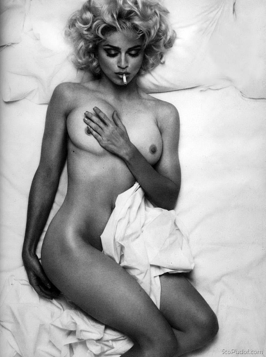 view nude Madonna photos - UkPhotoSafari