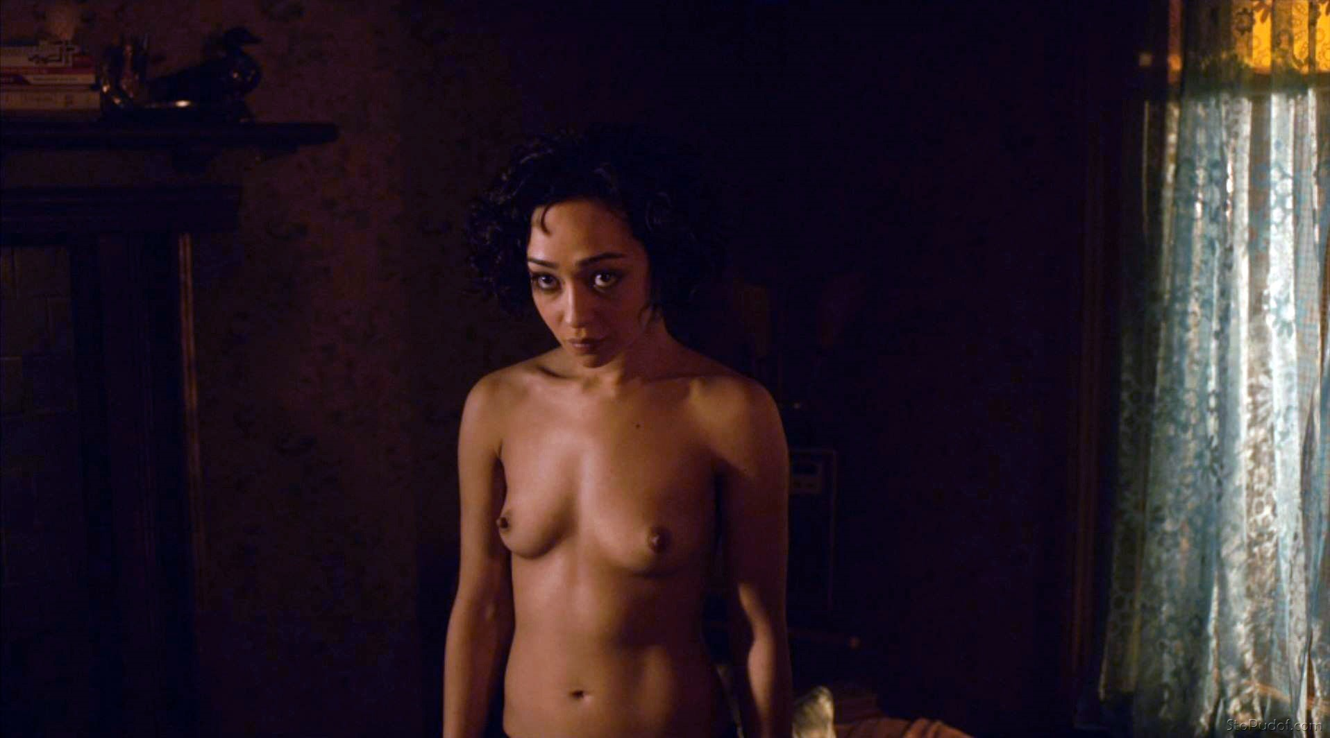 view nude pictures Ruth Negga - UkPhotoSafari