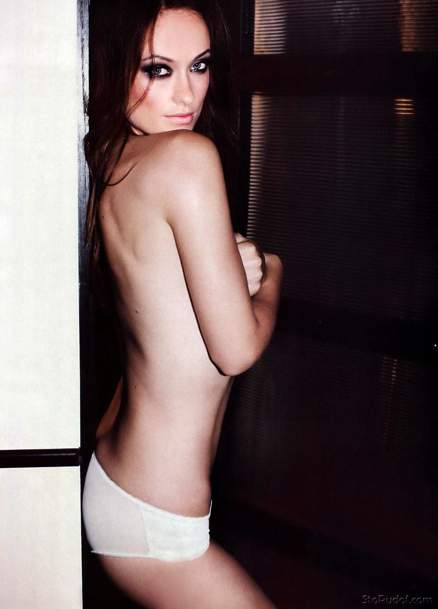 view photos of Olivia Wilde nude - UkPhotoSafari