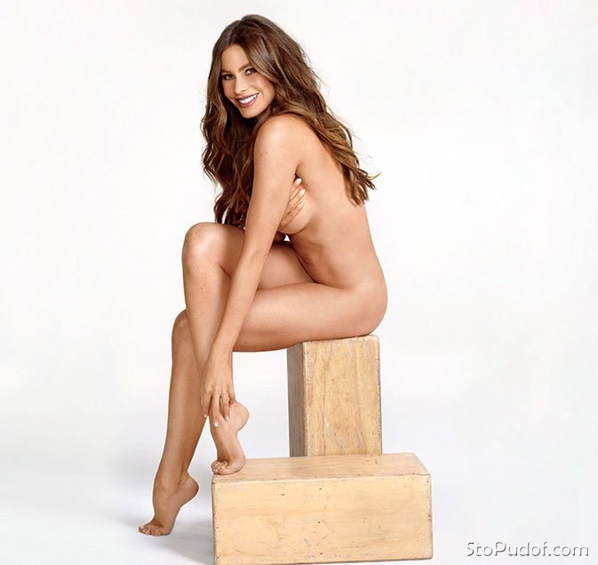 view pictures of Sofia Vergara nude - UkPhotoSafari