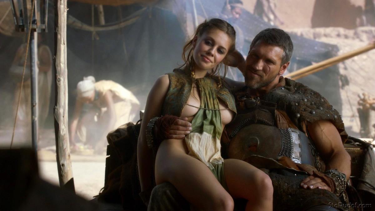 Luke-eardley nude talitha Talitha Luke