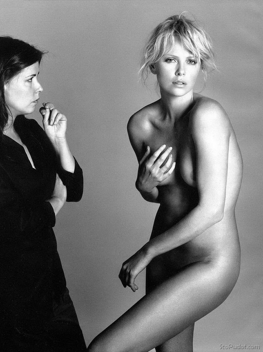 watch Charlize Theron nude photos - UkPhotoSafari