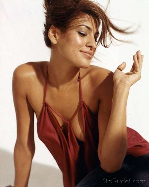 Love that eva mendes nude e!!