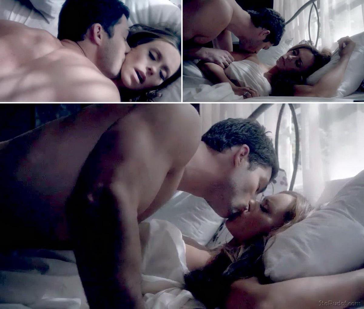 Alyssa milano with huge boobs
